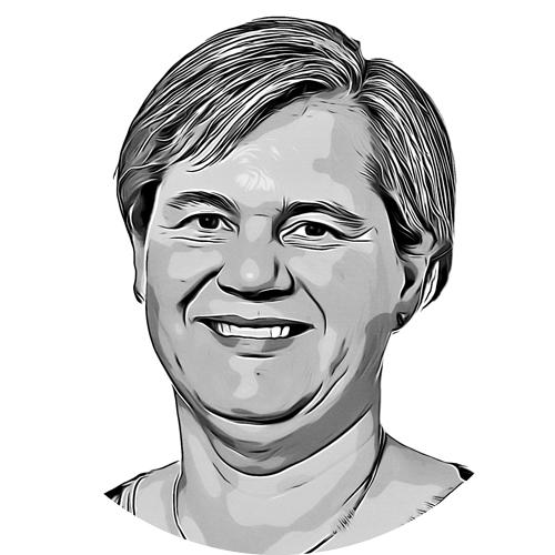 Ellen Zwartkruis