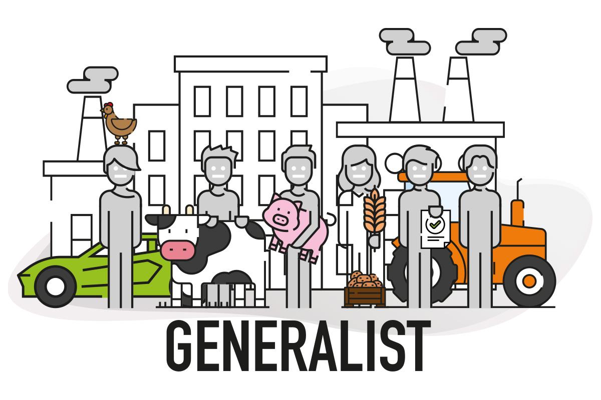 Generalist_Nijsen_Company