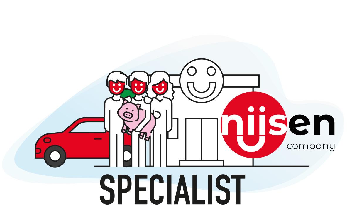 Specialist_Nijsen_Company