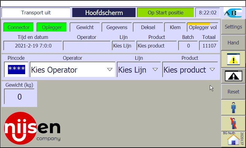 04_scherm kantelinstallatie