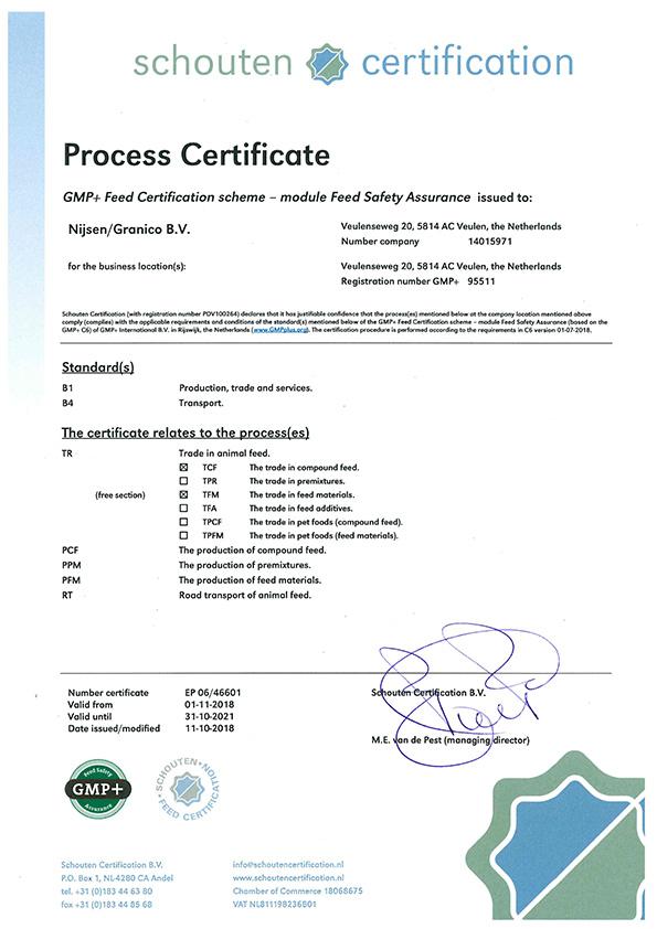 Certificaat-GMP+-FSA-Nijsen-Granico-B.V._UK