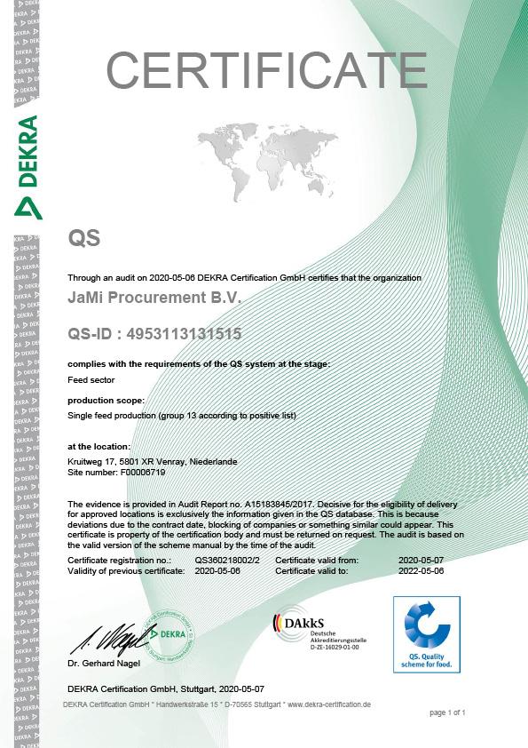 Zertifikat-engl