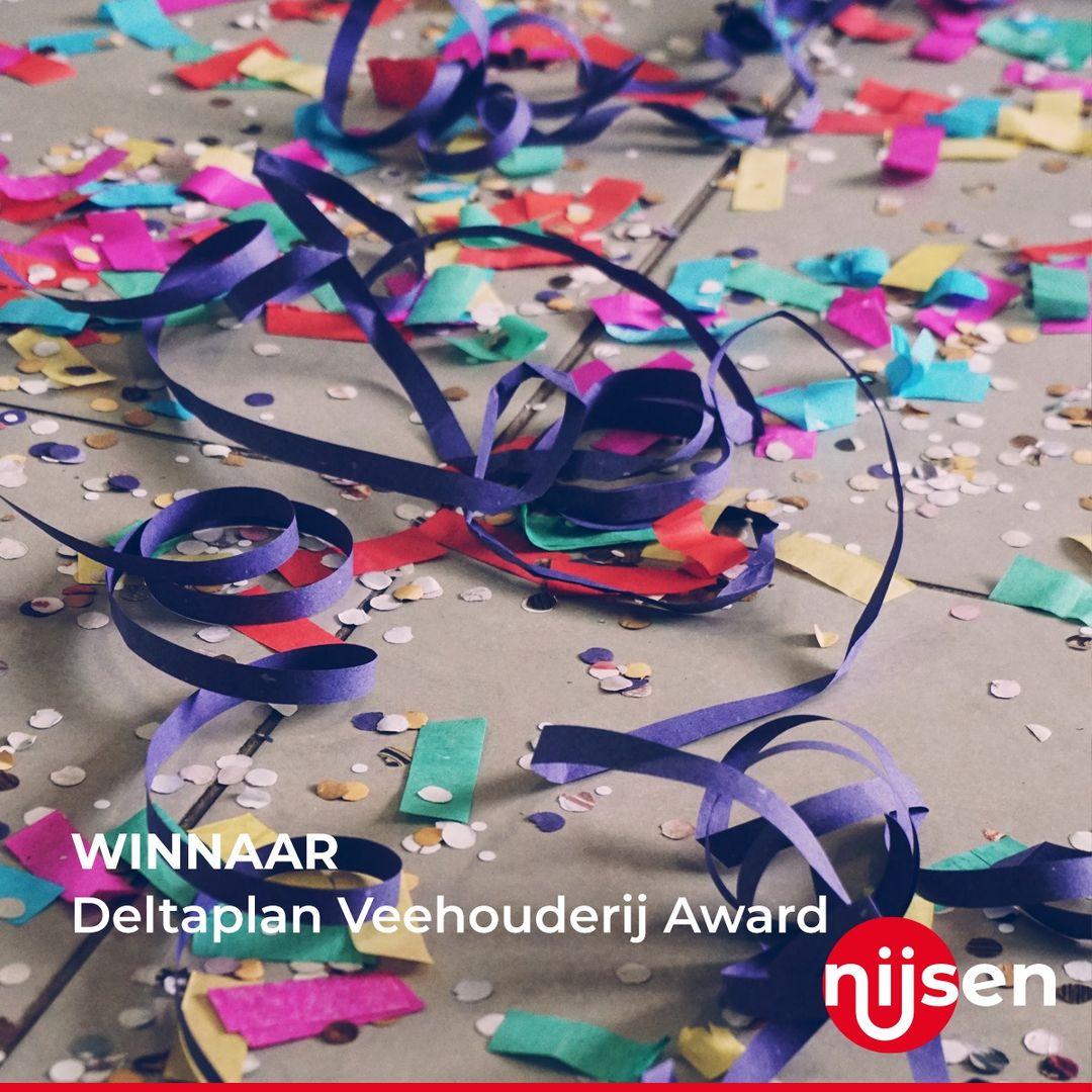 Nijsen_Deltaplan_Award
